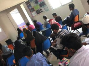 9th Class Chemistry Numericals workshop