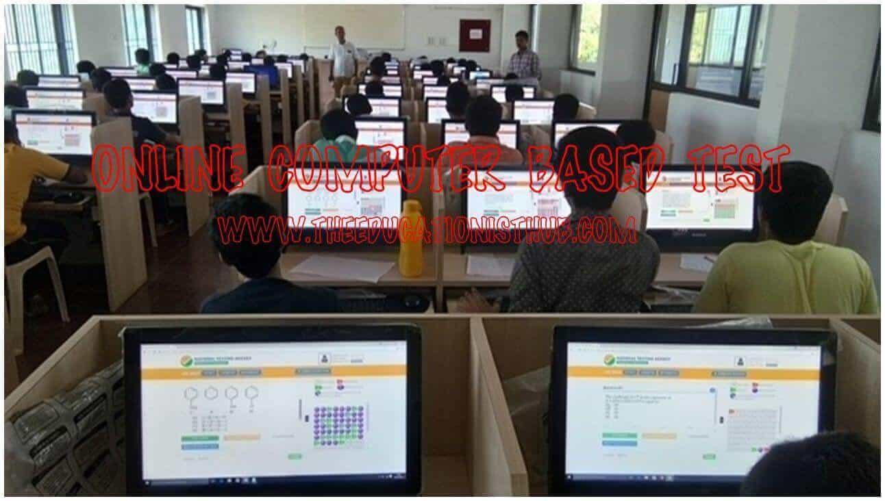 SELF ASSESSMENT TEST DUHS and JSMU