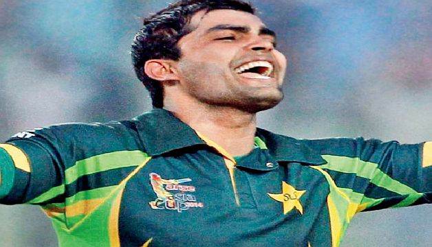 Umar Akmal banned