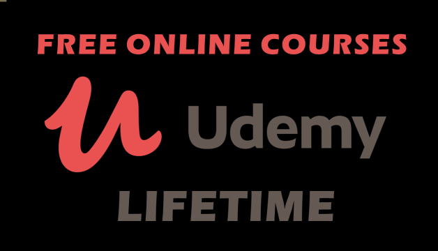 Udemy free online seo courses LIFETIME