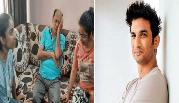 sushant singh rajput death