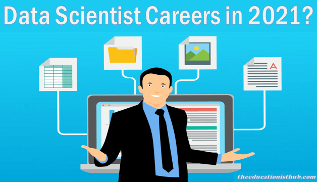 data scientist salary careers and jobs