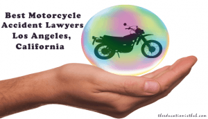 Best Motorcycle Accident Lawyer in Los Angeles California