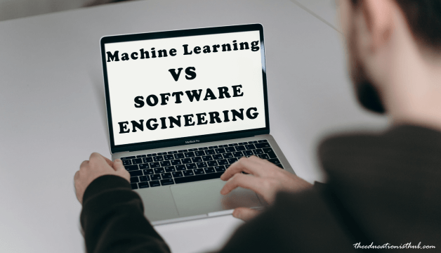 What's a Better Career in Software Engineering or Machine Learning