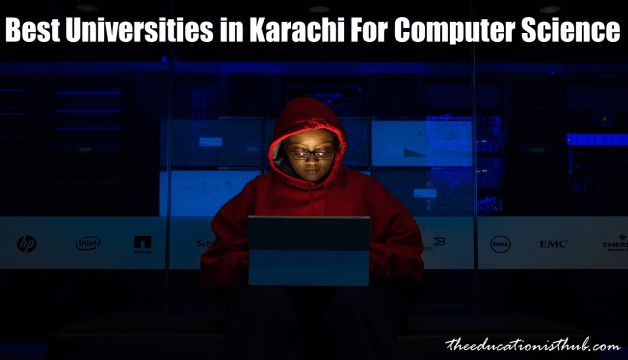 best universities in karachi for computer science bscs