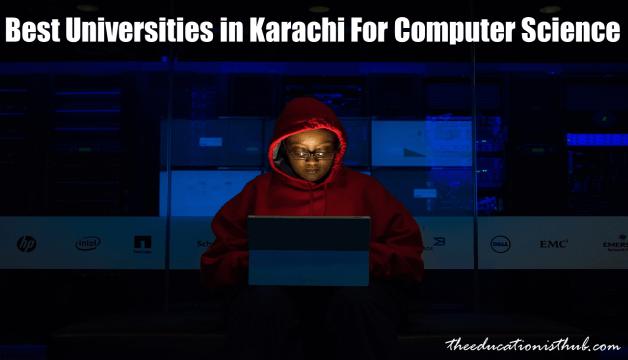 best universities in karachi for computer science bscs