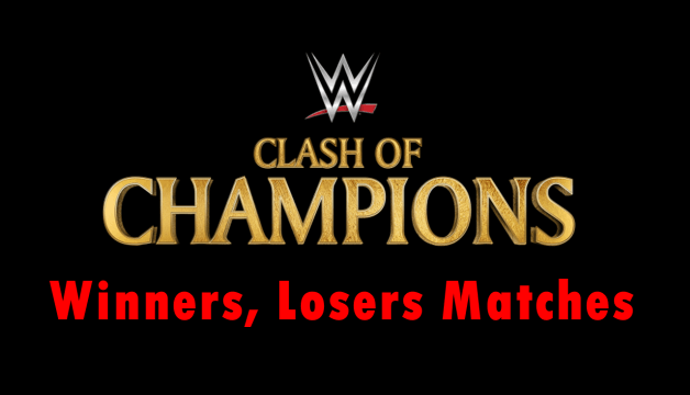 WWE Clash of Champions 2020 Winners Losers & Last minute Predictions