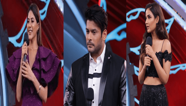 Bigg Boss 14 Contestants 2020 Full List With Photo