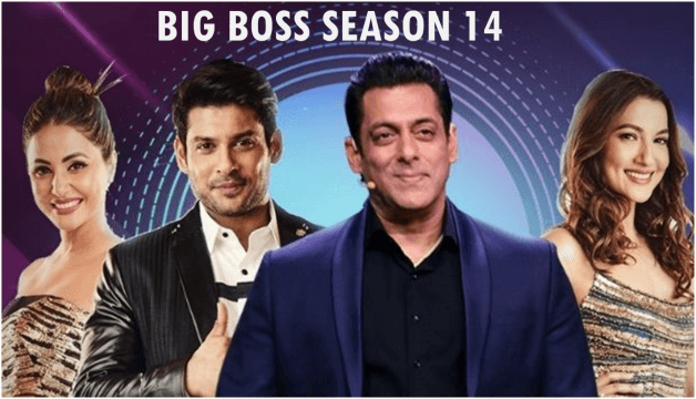 Bigg Boss 14 Episode 1 Written Update Live Promo