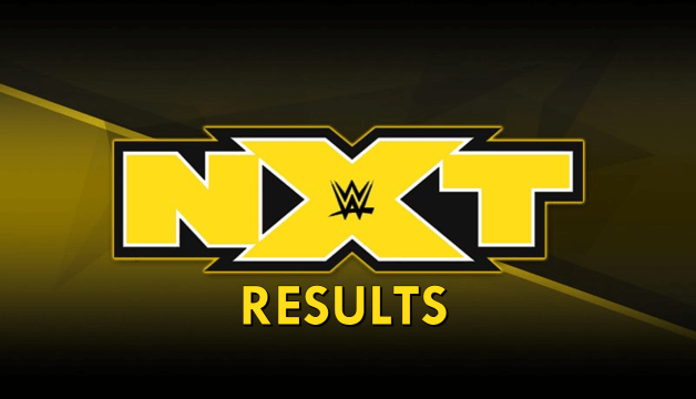 WWE NXT Results, Live Coverage, Recaps 93020 Championship Highlights