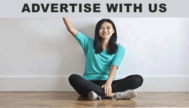 Advertise With Us / Partner Program