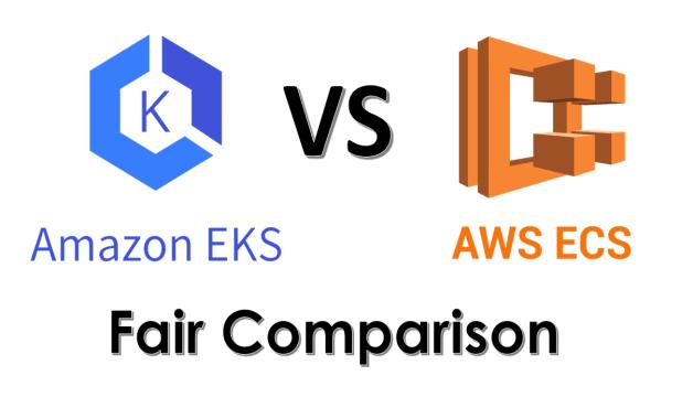 Amazon ECS vs EKS Fair Comparison Which Is The Best AWS Container Service