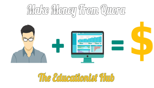 How to Make Money From Quora Step By Step Complete Guide