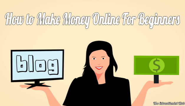 How to Make Money Online For Beginners UK 2021 As a Student