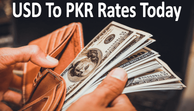 Dollar rate in Pakistan today 13 April 2021 open market USD to PKR forex rates