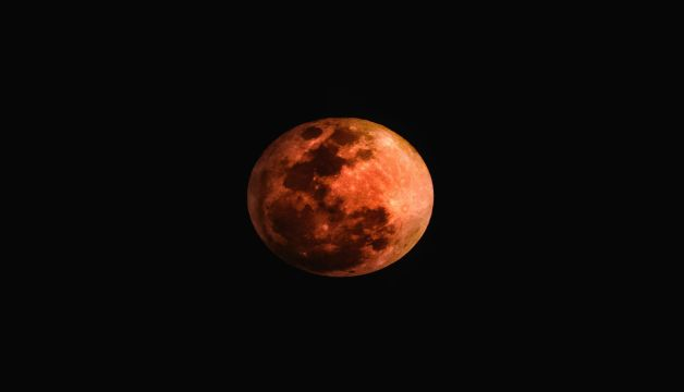 Night scene is coming soon, You will be able to see the 'Super Pink Moon'