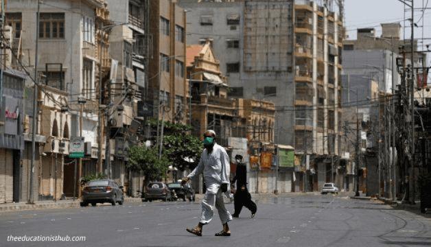 Pak Govt to Impose Two-Week Lockdown Next Month amid Ramadan