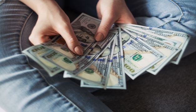 Pak Rupee gains 80 paisa against US dollar in Open Market
