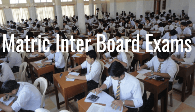 Sindh Education boards struggle with funds to conduct 1st 2nd year board exams