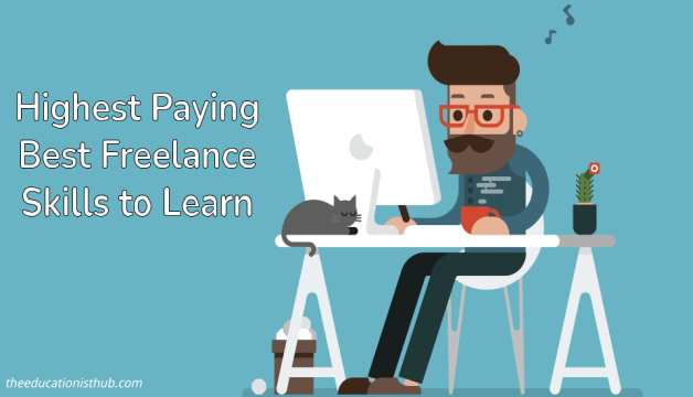 Highest Paying Best Freelance Skills to Learn in 2021