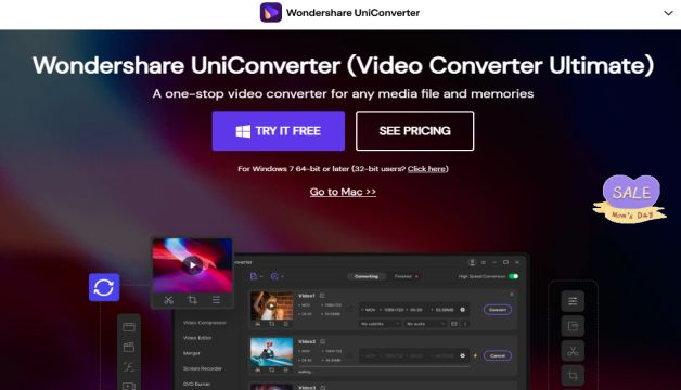 How To Compress Video By Wondershare Uniconverter