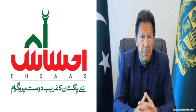 How to Apply For Ehsaas Scholarship 2021 For Undergraduate Students Online
