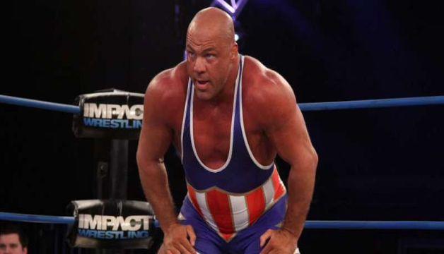 WWE Hall of Fame Kurt Angle Announces to Visit Pakistan Soon