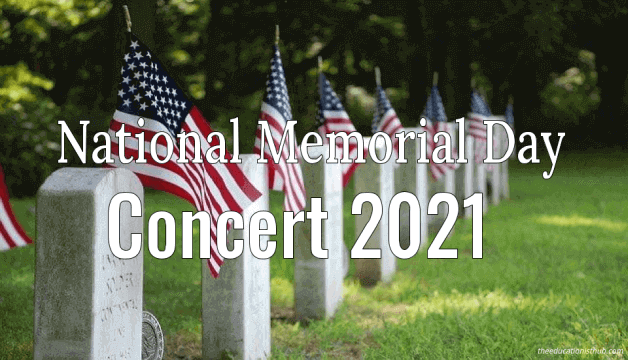 Who Are The Performers of The 26th National Memorial Day Concert 2021 Co-hosts Gary Sinise and Joe Mantegna Reunites On Stage