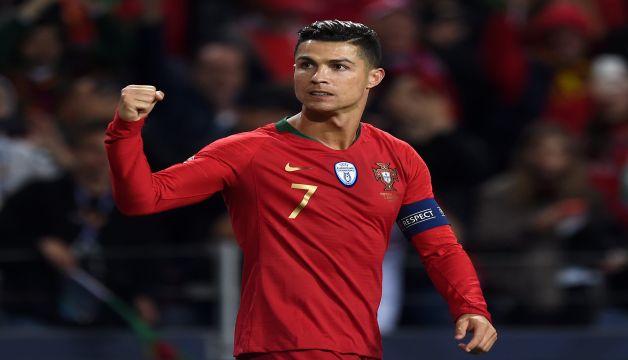 Cristiano Ronaldo Crossed 300 Million Followers on Instagram