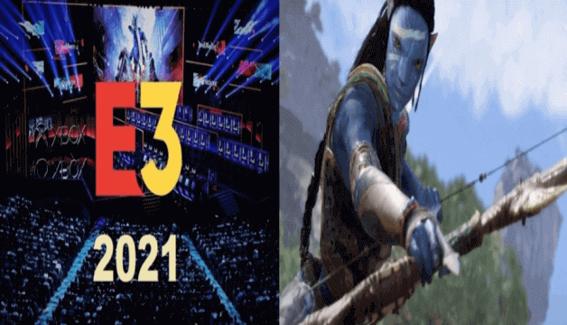 E3 2021: The Day First Highlights Covers The New Ubisoft 'Avatar' and Nintendo Crossover Games