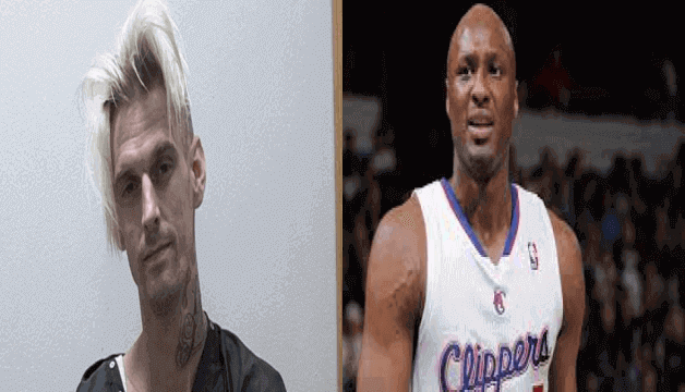 Lamar Odom vs Aaron Carter Fight Card, PPV, Live Updates: How to Watch Celebrity Boxing Match 2021