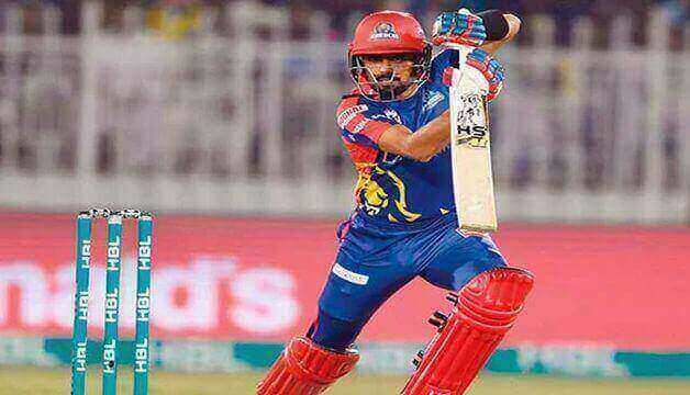 Most Runs in PSL 2021 | Babar Azam Creates History In PSL By Scoring 500 Runs In Single Series