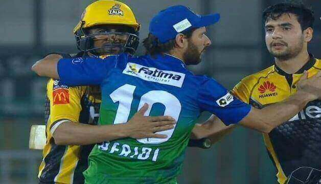PSL 2021 Today Match 21: Multan Sultans Won By 8 Wickets Rizwan and Dahani Performed Consecutively Well