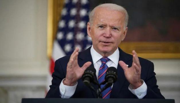 President Biden honours the victims of 1921 forgotten Tulsa race massacre in emotional speech