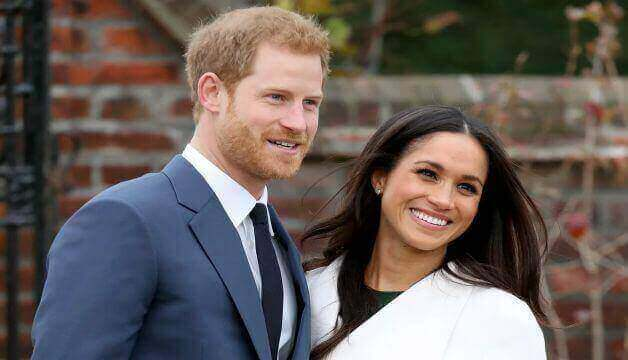Prince Harry and Meghan Markle Welcome a New Baby Girl Called Lilibet Diana
