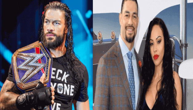 Roman Reigns Net Worth, Biography, Wiki, Real Name, Age, Wife, Height, Weight, Salary and Career