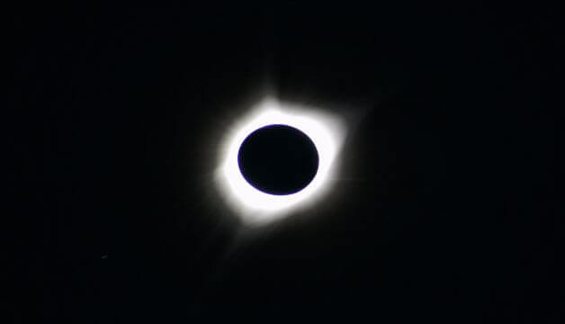 The First Solar Eclipse of 2021 to be watched on 10th June
