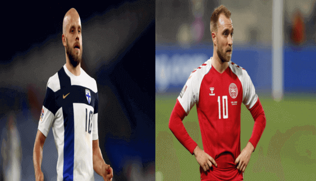 """UEFA Euro 2020: """"Sport is one of the toughest professions in Denmark,"""" says Finn Pukki after Eriksen Panic"""
