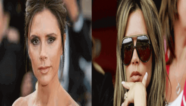 Victoria Beckham is 'very excited' for tonight's Euro 2020 game against England with a hilarious throwback snap