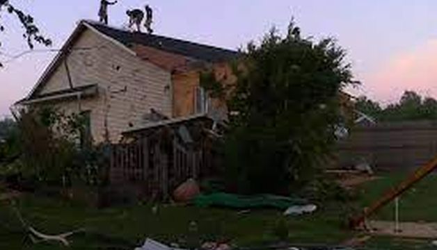 100,000 plus customers in Michigan are without power after suspected series of severe storms and tornadoes