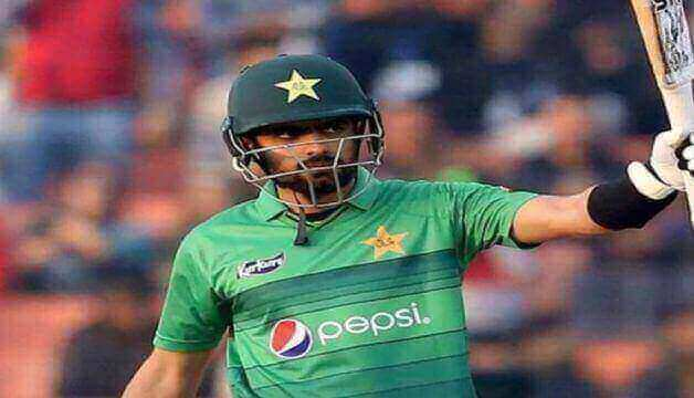 Babar Azam Breaks Two New ODI Records For Pakistan
