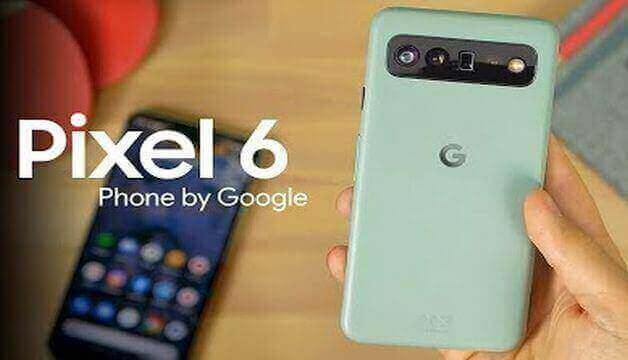 Google Pixel 6 and 6 Pro Complete Specifications, Features and Release Date Leaked