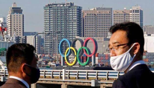 Japan Tokyo Olympics 2021 Scheduled Under Emergency Coronavirus Restrictions