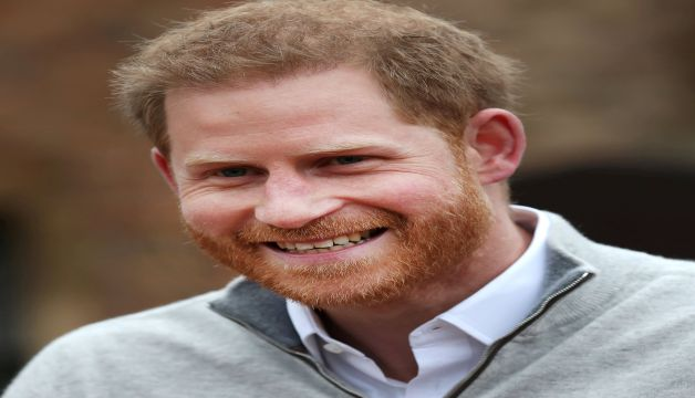 Prince Harry Joins Google To Go Green With Travalyst