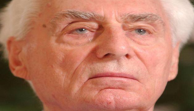 Who is Helmut Oberlander?